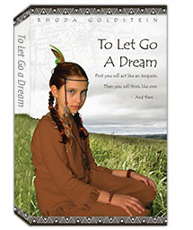 To Let Go a Dream by Rhoda Goldstein